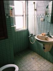 My restroom