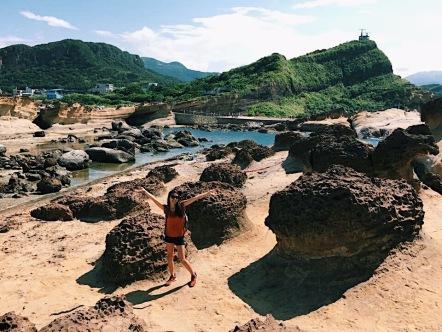 Yehliu, Taiwan