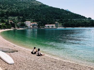 Drvenik, Croatia