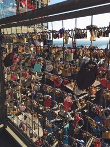 more locks