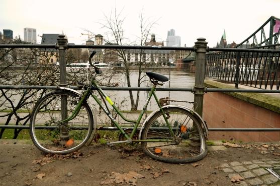 desolation in Frankfurt