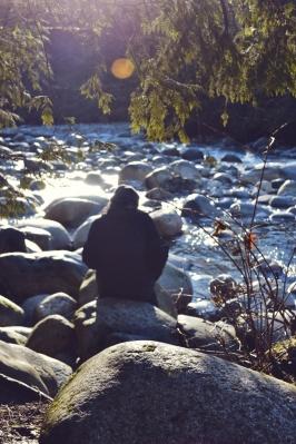 Musings at Multnomah