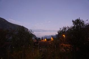 La Casona de Yucay 6 AM