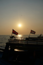 View from Tonle Sap